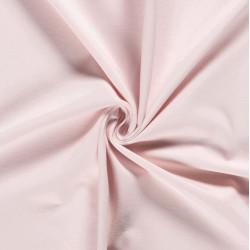 Jersey uni - rose clair