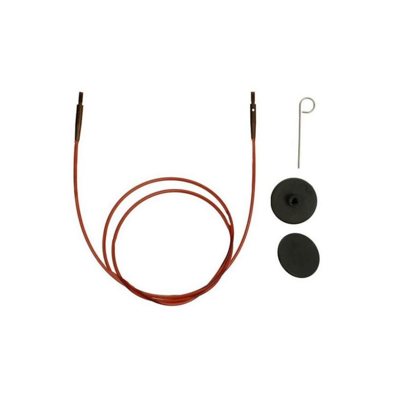 Câble Knit Pro Ginger