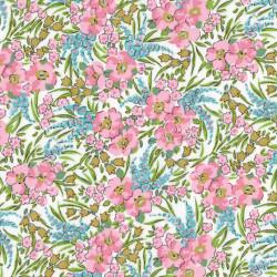 Liberty Swirling Petals C Pastel