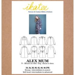 ALEX MUM