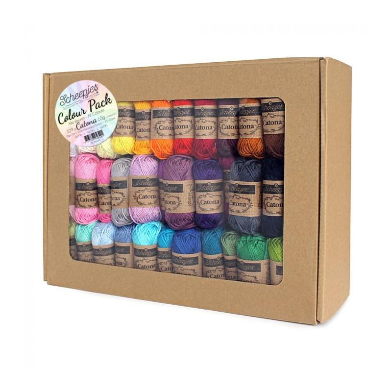 Catona Colour Pack