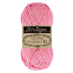 STONE WASHED XL 876 TOURMALINE