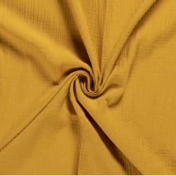 Double gaze Ocre jaune