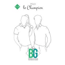 PATRON LES BG LE CHAMPION
