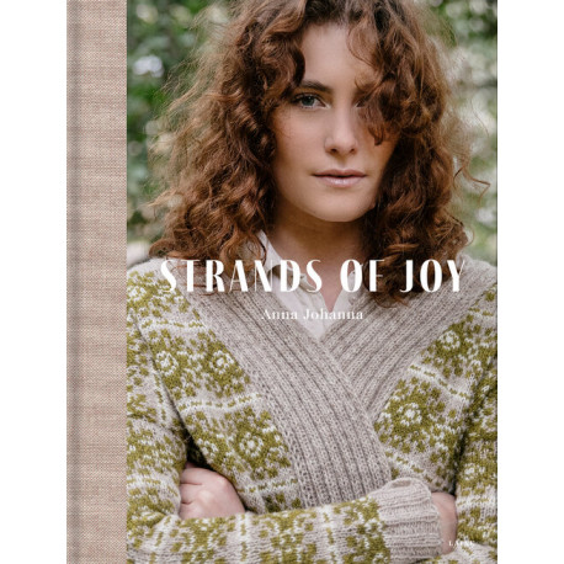 Strands of Joy - Laine Magazine