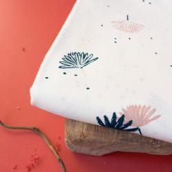 Atelier Brunette - Palmetto Off-White