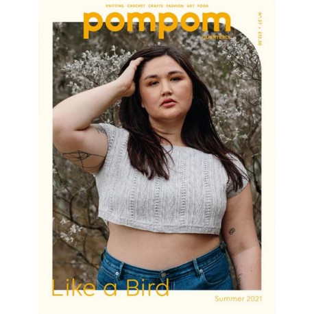 POMPOM MAG ISSUE 37