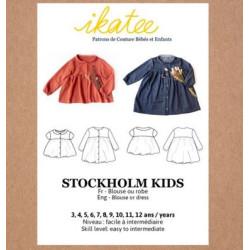 STOCKHOLM KIDS
