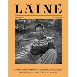 LAINE MAGAZINE N°12 PRE-COMMANDE