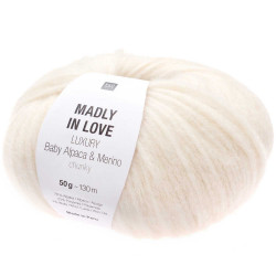 MADLY IN LOVE 001 CREME
