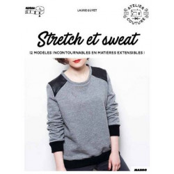 Stretch et sweat 12 modeles