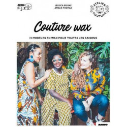COUTURE WAX