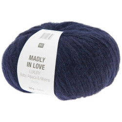 MADLY IN LOVE 008 marine
