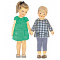 Citronille - Bébés, Enfants & Ados