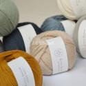 Organic Wool DK